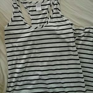 Women's Maxi dress size Large